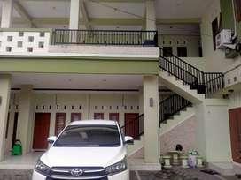 Awe De Kost Lokasi Strategis di kota Mataram