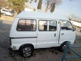 Suzuki Carry For Sale