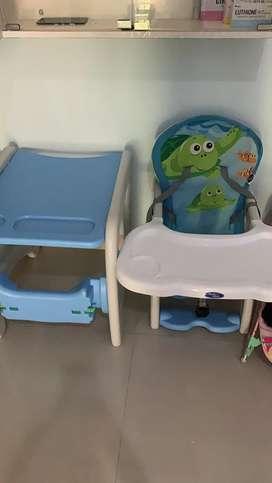 Baby chair bayi