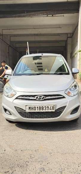 Hyundai I10 Magna 1.2, 2012, CNG & Hybrids