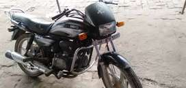 Good condition one hand riding