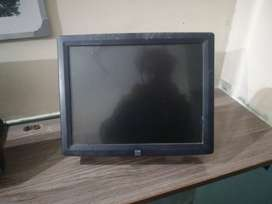 """ELO 15"""" Touch Screen LCD Monitor for POS"""