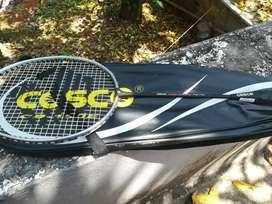 Cosco racket