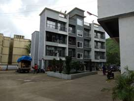 Available Semi-Furnished 3 BHK For Rent In Vashi.