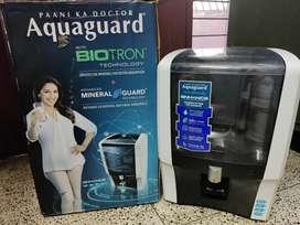 Eureka Forbes Aquaguard Enhance RO+UV+UF+MTDS Water Purifier