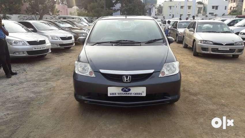 Honda City 1.5 E MT, 2004, Petrol 0