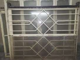 6 Windows for Sale in Wahdat Colony Taxila