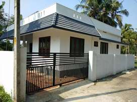 4cent 900 sqft 2 bhk new build at edapally Varapuzha kongorpilly area