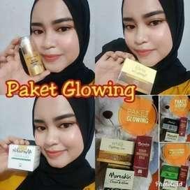 Paket glow nasa