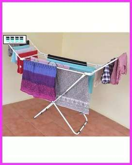 Folding Cloth dryer stand.