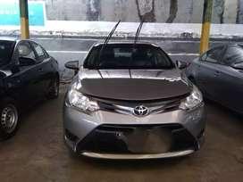 Toyota Vios Limo Gen 3