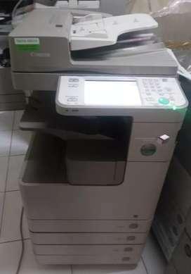 Melayani penjualan fotocopy Canon IR Advance Bisa Print Scan Free Alat