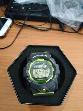 Jam Tangan Pria G-Shock GBD-800-8BDR