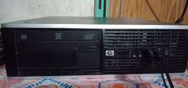Hp Gaming Pc System