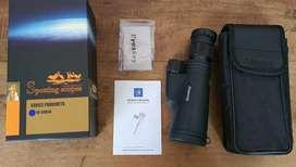 Monocular Eyeskey HD Zoom 10-30X50