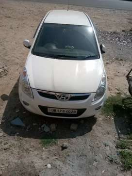 Hyundai I 20 good condition
