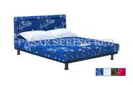 FreeOngkir Spring Bed Musterring Multibed Vienna T20 Biru HBMH6 90 Set