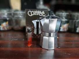 Mokapot Espresso Maker 3 cup