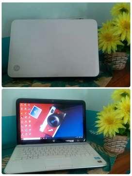 Laptop HP PAVILON G4 CORE i5 HD 500,ram 6gb.