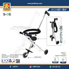 stroller s05 praktis