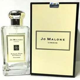 Parfum jomalone english pear & preesia