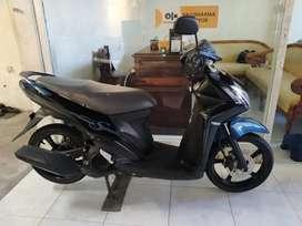 Yamaha Mio s 125 CC, thn 2018 / Bali dharma motor