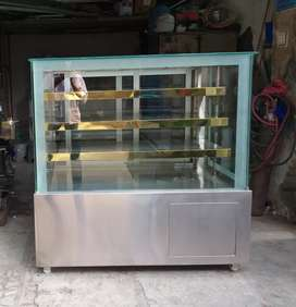 Display counter, sweet counter, Pastry counter, Cake counter,  Bakery