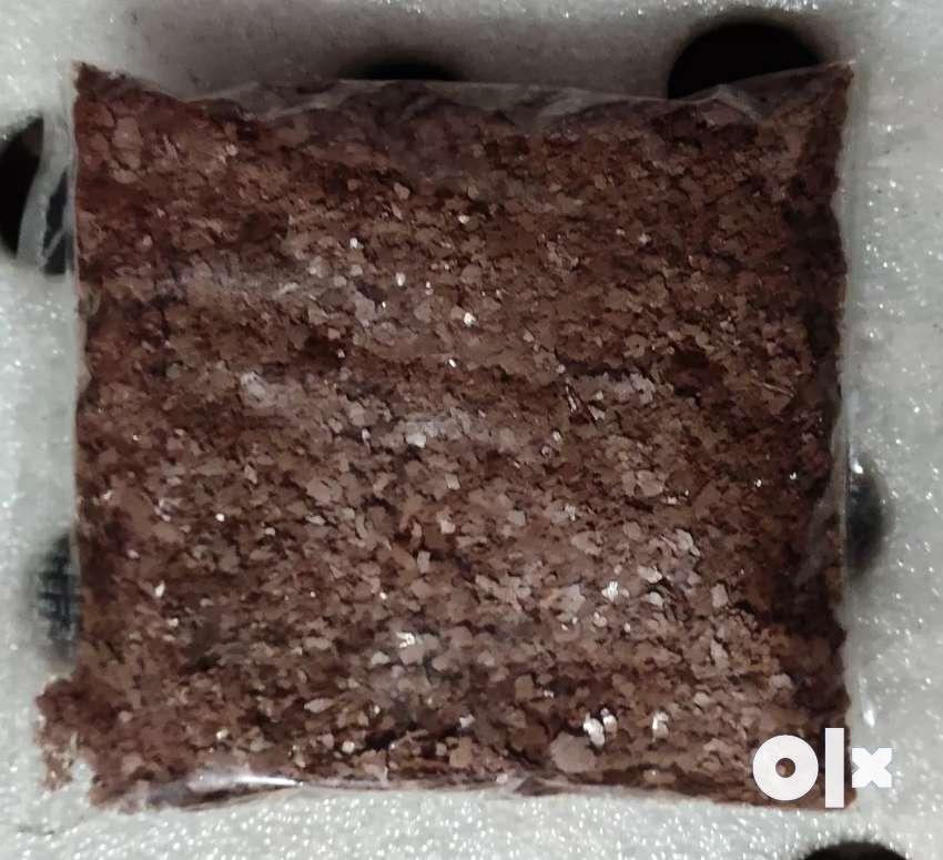 Artemia flakes OSI & Ocean treat 0