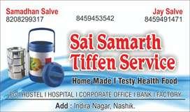 Tiffen Service