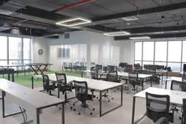Seat Wise business centre available in sector 5