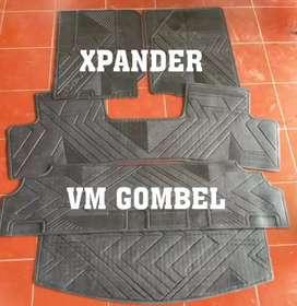 Minggu Buka :) Karpet Lantai karet Xpander, Freed, Great New Xenia