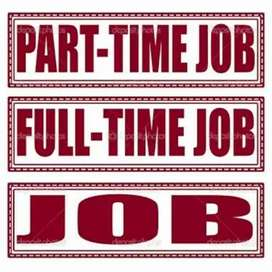 Male female both can apply for home based jobs