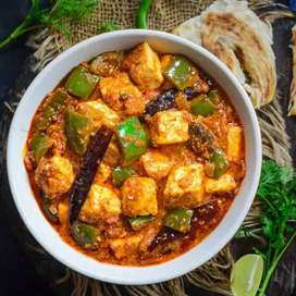 Urgent requirement all rounder Chif Indian and Chinese and tandoor all