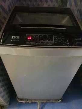 IFB fuzzy washing machine