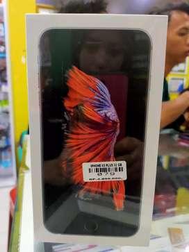 Iphone 6s+ 32gb garansi resmi tam 1thn