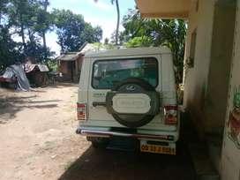 Mahindra Bolero 2016 Diesel 12500 Km Driven
