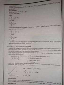 Guru les privat SD SMP SMa matematika fisika kimia di Bekasi