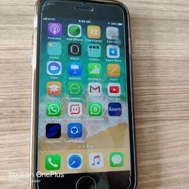 Apple I phone 6s in good condition