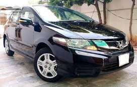 Honda City 2019 on easy installment
