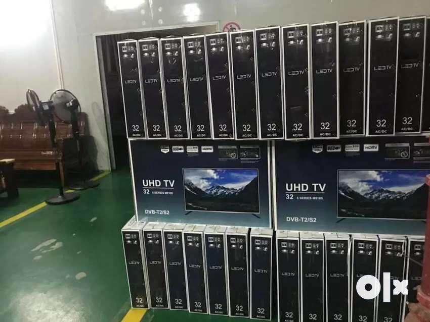 સરળ હપ્તે Samsung Panel 24 to 65 + Smart +4k UHD Led TV 0