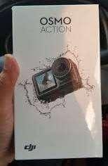 DJI Osmo Action 4K Camera New Original TempaT CiCiLan DP700RB