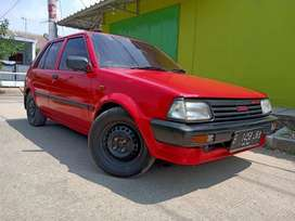 Toyota Starlet XL 87