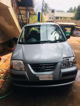 Santo xing xg well maintained car. full and final price 80,000