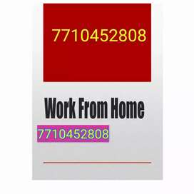 job simple and interesting job hurry up join this
