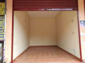 Kulshekar main road shop/office