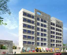 Ready to Move 1 BHK Flats for Sale in Sabari Sangam, Govandi East.