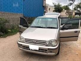 Maruti Suzuki Zen 2004 Diesel Good Condition