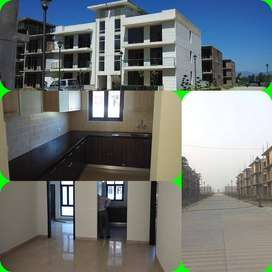 Ready to move, G+2 with 3BHK on most premium location in new chd
