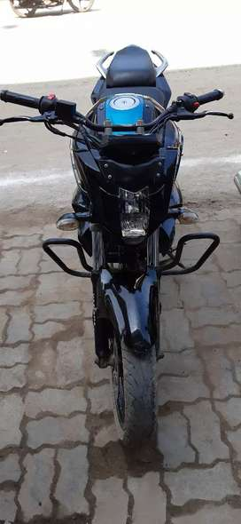 Bike is very good condition..no any prblm only one hand used ..