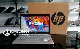 Hp 14s Athlon Gold 512gb ssd key nyala gransi 2023